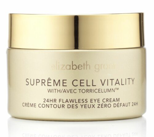ELIZABETH GRANT Supreme Cell Vitality 24h-Augencreme 30ml