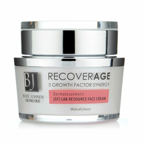 BEATE JOHNEN SKINLIKE RecoverAge Lab Ressource Face Cream 100ml