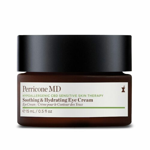 DR. PERRICONE Hypoallergenic CBD Soothing & Hydrating Eye Cream 15ml