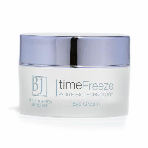 BEATE JOHNEN SKINLIKE Time Freeze Eye Cream 15ml