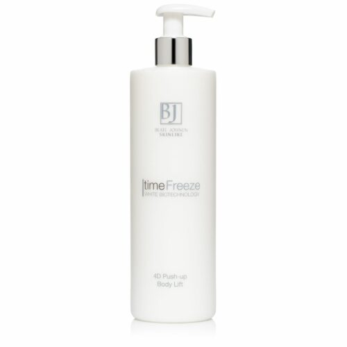 BEATE JOHNEN SKINLIKE Time Freeze WB 4D Push-up Body Lift Cream 500ml