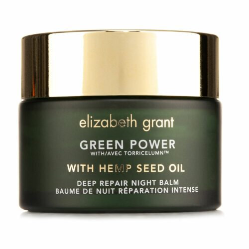 ELIZABETH GRANT Green Power Hemp Nachtcreme 100ml