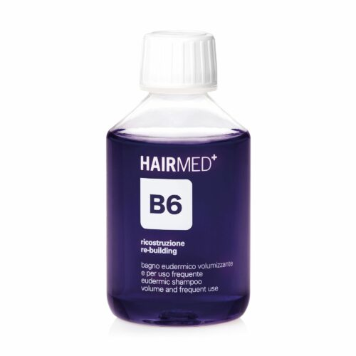 HAIRMED Eudermic Volumen Shampoo mit Keratin B6 200ml