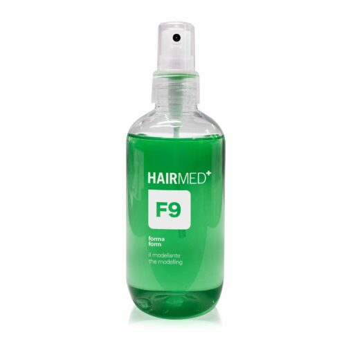 HAIRMED Modellierendes Volumenhaarspray F9 200ml