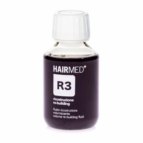 HAIRMED Keratin Rebuilding Fluid R3 Keratinbehandlung 100ml