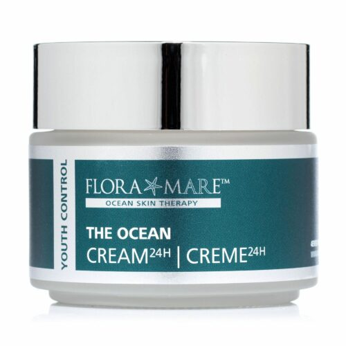 FLORA MARE™ Youth Control 24h-Creme dezenter Duft 100ml