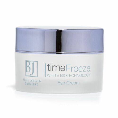 BEATE JOHNEN SKINLIKE Time Freeze Eye Cream 15ml