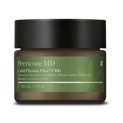 DR. PERRICONE Cold Plasma+ CBD Spezialpflege Face 30ml