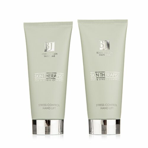 BEATE JOHNEN SKINLIKE Skin Therapist Stress Control Hand Lift Duo je 100ml