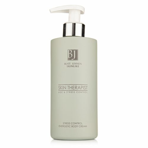 BEATE JOHNEN SKINLIKE Skin Therapist Stress Control Energetic Body Cream 300ml