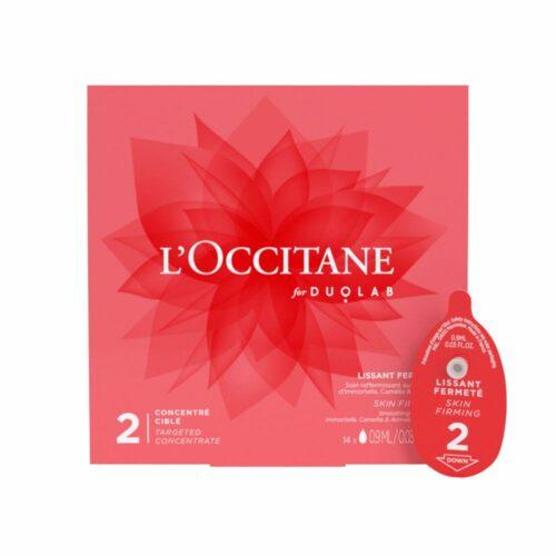 DUOLAB L'Occitane Concentrates für Duolab Formulator 14 Kapseln