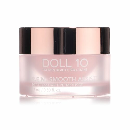 DOLL 10 BEAUTY Restorative Eye Mousse 15ml