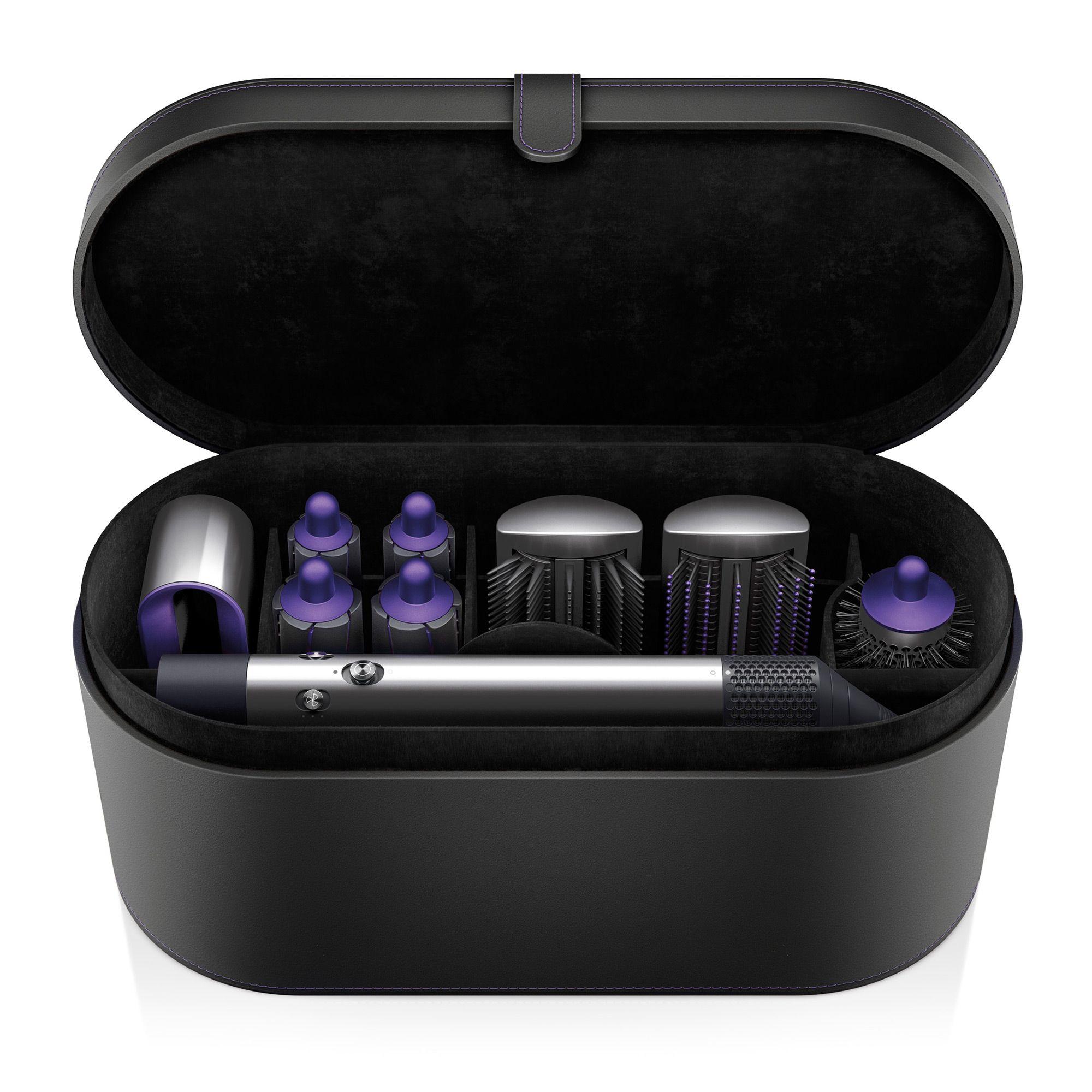 DYSON Airwrap™ Haarstyler Complete Multistyler für div. Haarstylings schwarz/violett Airwrap Complete