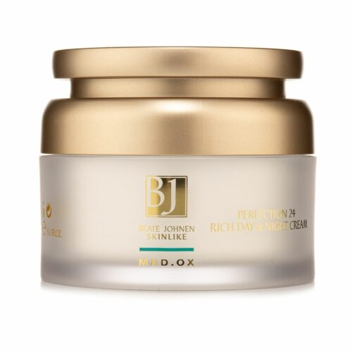 BEATE JOHNEN SKINLIKE Med.ox Perfection 24 Rich Day & Night Face Cream 150ml