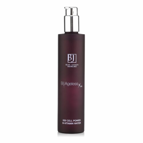 BEATE JOHNEN SKINLIKE B Ageless X50B Cell Power B-Vitamin Water 250ml