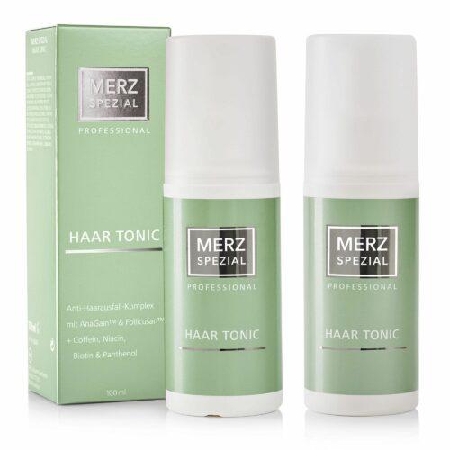 MERZ SPEZIAL Professional Haar-Tonic 2x 100ml