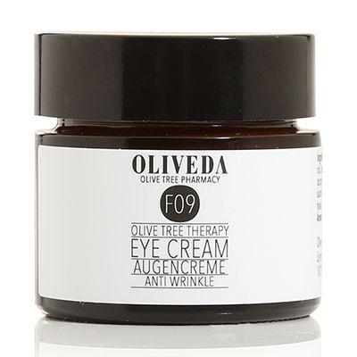 OLIVEDA Anti-Wrinkle Augencreme 30ml
