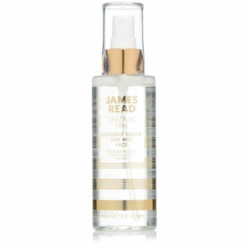 JAMES READ Coconut Water Tan Mist Face Selbstbräunerspray fürs Gesicht, 100ml