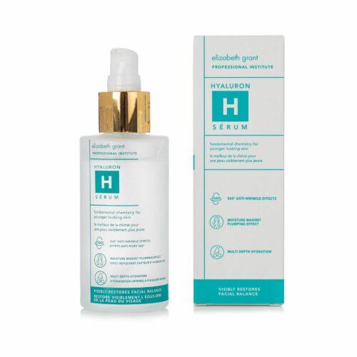 ELIZABETH GRANT Professional Hyaluron Serum 90ml