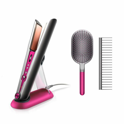 DYSON Corrale™ Haarglätter mit Paddlebrush & Kamm Corrale