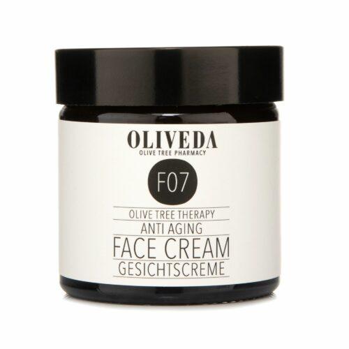 OLIVEDA Anti-Aging Gesichtscreme F07 50ml
