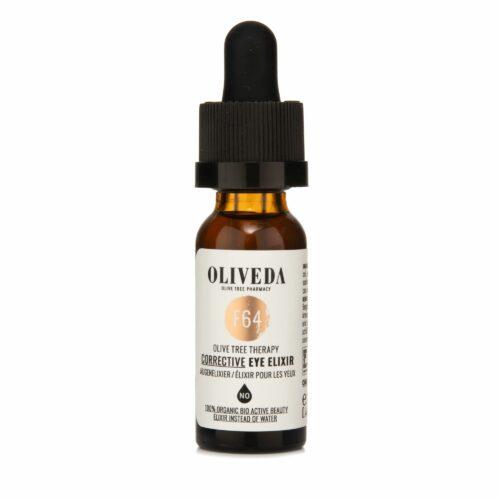 OLIVEDA Corrective Hydroxytyrosol Augenelixier F64 12ml