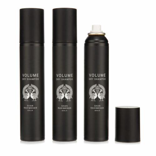 SHAN RAHIMKHAN Volume Dry Shampoo Aerosol 3x 200ml