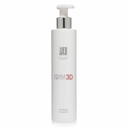 BEATE JOHNEN SKINLIKE Wrinkle Expert 3D Extreme Cleanser 250ml
