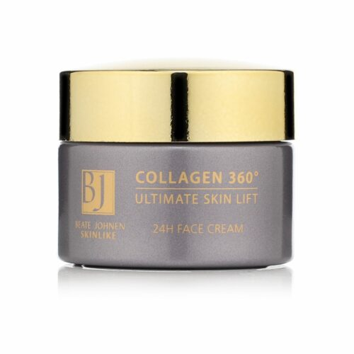 BEATE JOHNEN SKINLIKE Collagen 360° Ultimate Skin Lift 24h-Face Cream 50ml
