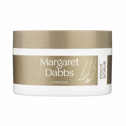 MARGARET DABBS LONDON Pure Feet Fußpeeling 150g