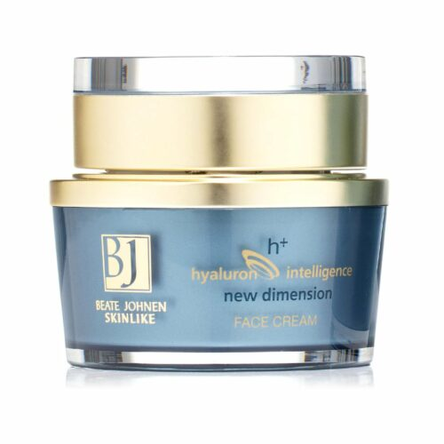 BEATE JOHNEN SKINLIKE Hyaluron Intelligence New Dimension Face Cream 50ml
