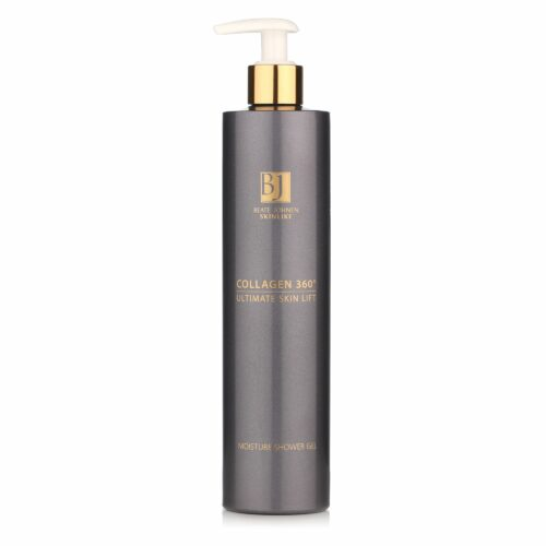 BEATE JOHNEN SKINLIKE Collagen 360° Ultimate Skin Lift Moisture Shower Gel 400ml