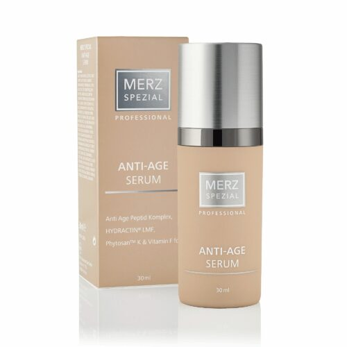 MERZ SPEZIAL Professional Anti-Age-Serum 30ml