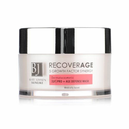 BEATE JOHNEN SKINLIKE RecoverAge 5 Growth Factor Synergy Pro + Age Defense Mask 100ml