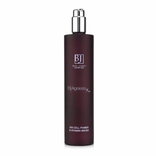 BEATE JOHNEN SKINLIKE B Ageless X50B X50 Cell Power B-Vitamin Wasser 400ml