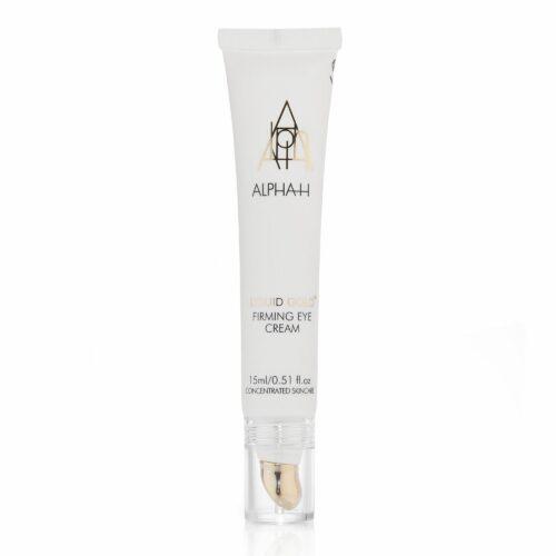 ALPHA-H Augencreme Liquid Gold Firming Eye Cream 15ml