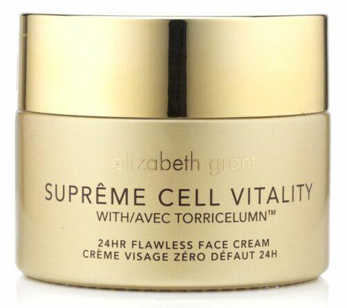 ELIZABETH GRANT Supreme Cell Vitality 24h-Face Cream 100ml