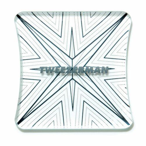 TWEEZERMAN Clear Skin Tool zur Mikrodermabrasion