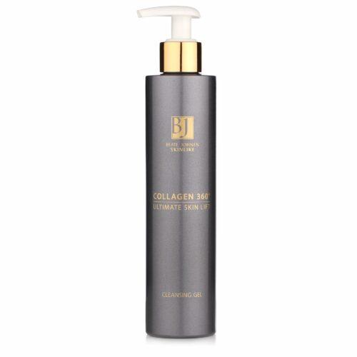 BEATE JOHNEN SKINLIKE Collagen 360° Ultimate Skin Lift Cleansing Gel 250ml