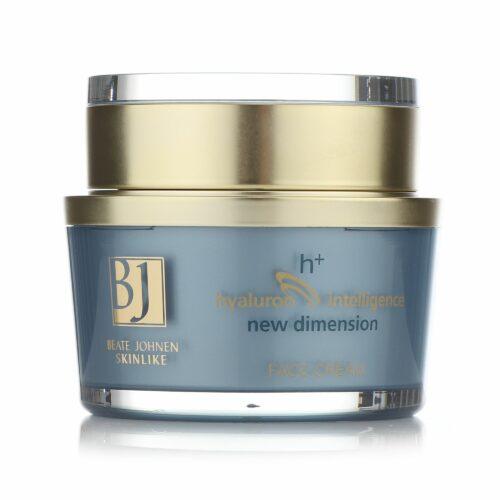 BEATE JOHNEN SKINLIKE Hyaluron Intelligence New Dimension Face Cream 100ml
