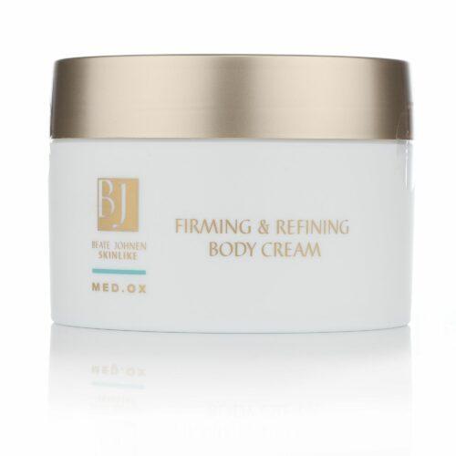 BEATE JOHNEN SKINLIKE Med.ox Firming & Refining Body Cream 500ml