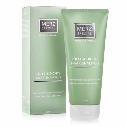 MERZ SPEZIAL Professional Haarshampoo Fülle & Dichte 200ml