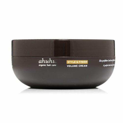 ahuhu organic hair care Volume Cream Sondergröße 200ml