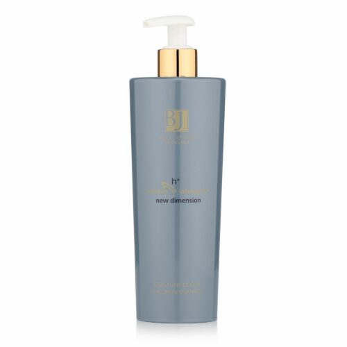 BEATE JOHNEN SKINLIKE Hyaluron Intelligence Moisture Boost Hyaluron Shampoo 400ml