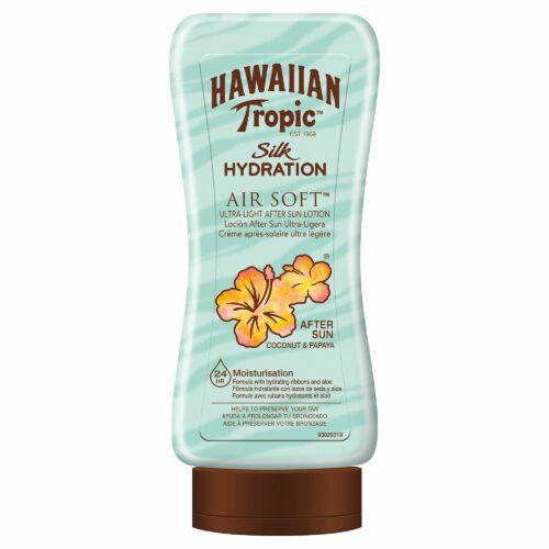 HAWAIIAN TROPIC™ Silk Hydration Air Soft After-Sun-Lotion 180ml