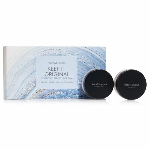 bareMinerals® Keep It Original Original Foundation & Mineral Veil in Sondergröße