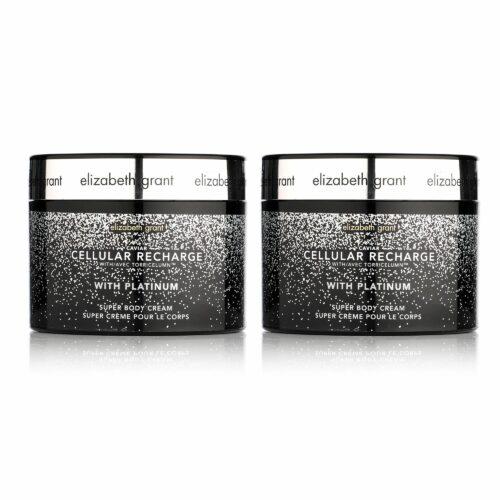 ELIZABETH GRANT Caviar Platinum Körpercreme Duo je 400ml
